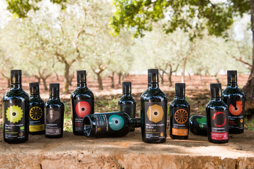 I Tre Campanili, a 60 years old love history of olive oil fragrance