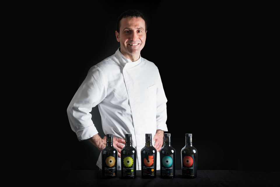 Al via la nuova rubrica di ricette firmate dallo chef Vincenzo Lomoro